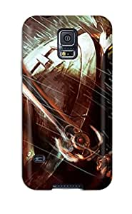 High-quality Durable Protection Case For Galaxy S5(pantheon)