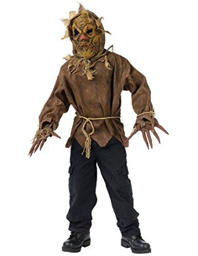 Fun World Scarecrow Child -
