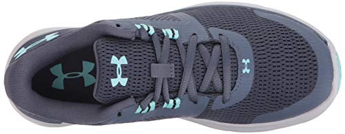 Shoe 101 Cross Glacier Running Under Fuse Country Armour FST Flint Gray Women's 0xzqA