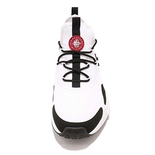 Red White Black White Homme Air NIKE Compétition Chaussures Huarache Gym de Multicolore Drift 103 Running wPqwaZf1n