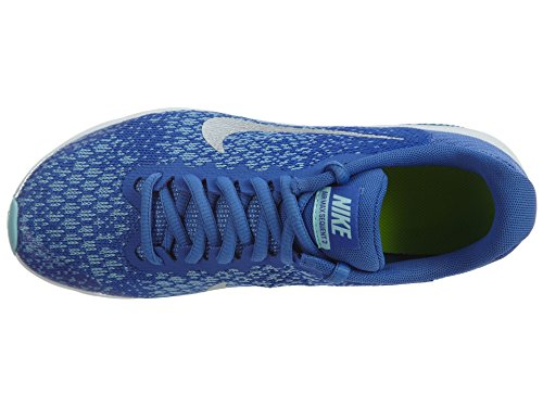 Nike Performance Girls Laufsneakers Air Max Sequent 2 Blau (51) 38,5