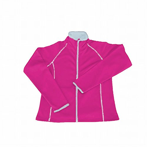 New The Weather Company Ladies Poly-Flex Pullover Jacket Pin