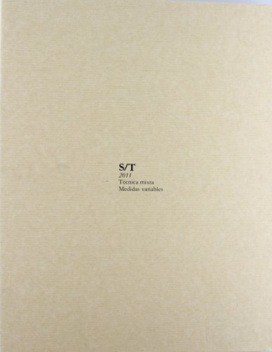 Descargar Libro S/t 2011. Técnica Mixta. Medidas Variables Noestudio