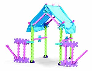 Little TikeStix Playhouse