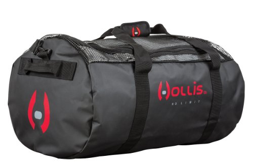 Hollis Mesh Duffle Bag for Scuba Diving and -