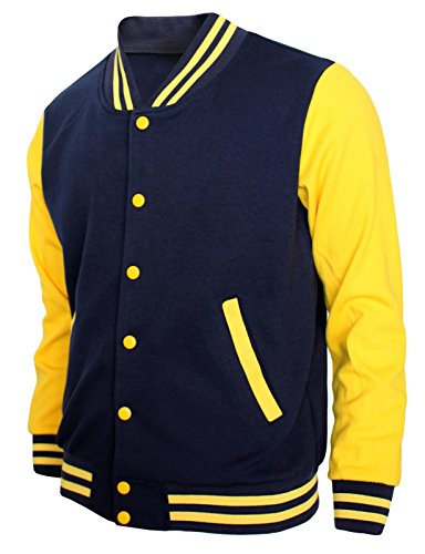 football jacket for men - 4