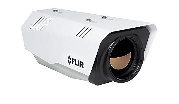 Flir FC de 313 de O de p, Térmica de cámara de red, 25 mm, PAL 25 Hz, 320 x 240, ungekühlt: Amazon.es: Electrónica