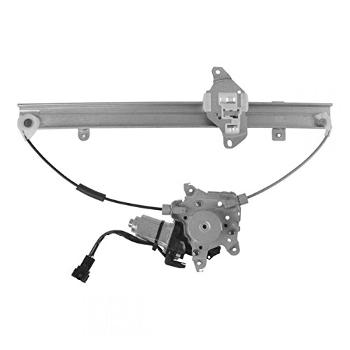 Nissan Power Regulator (Power Window Regulator with Motor Front LH Left Driver Side for Nissan Versa)