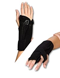 Palo Medical RDNWBS 300 aPallo Day and Night Wrist Two Brace System, Right