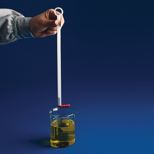 Bel-Art Spinbar Magnetic Stirring Bar Retriever; 12 in. (Bel Art Stir Bar)
