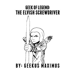 Geek of Legend