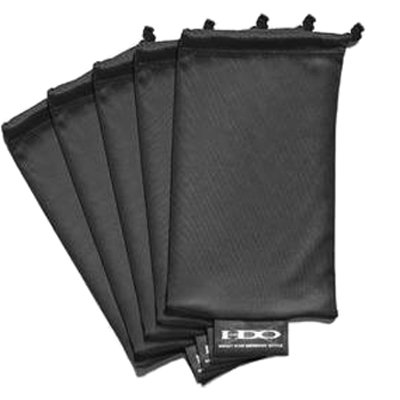 Oakley Storage Bags Sunglass Accessories - Black / 5 Pack by Oakley