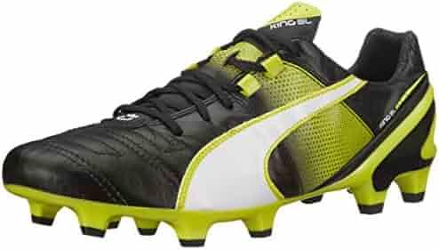Puma King Top FG Di base ball scarpe, 170115 15: Amazon.it