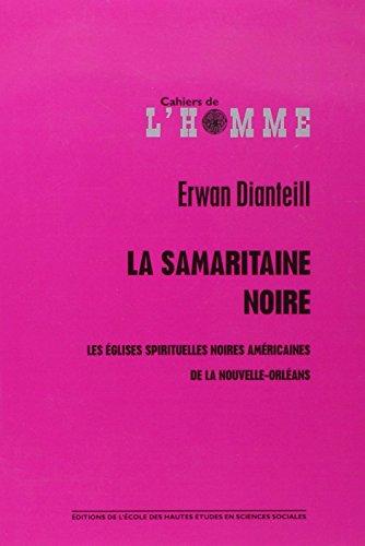 la-samaritaine-noire-french-edition