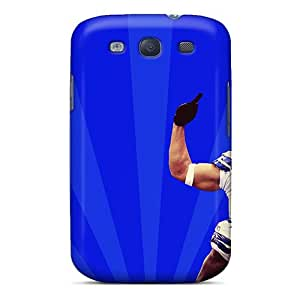 Protection Case For Galaxy S3 / Case Cover For Galaxy(dallas Cowboys)