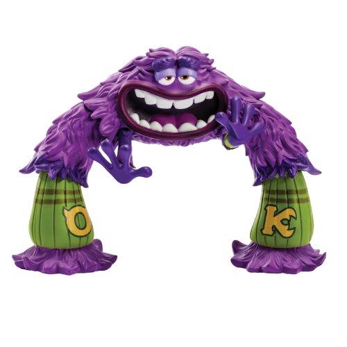 Monsters University Art (Monsters University - Scare Students - Art)