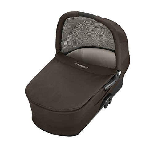 Maxi-Cosi Babywanne für Mura, Mura Plus und Elea, earth brown