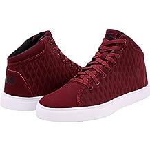 Fila - Men's Lustre 2 Mid Fashion Sneakers