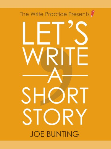 Let's Write a Short Story! by [Bunting, Joe]