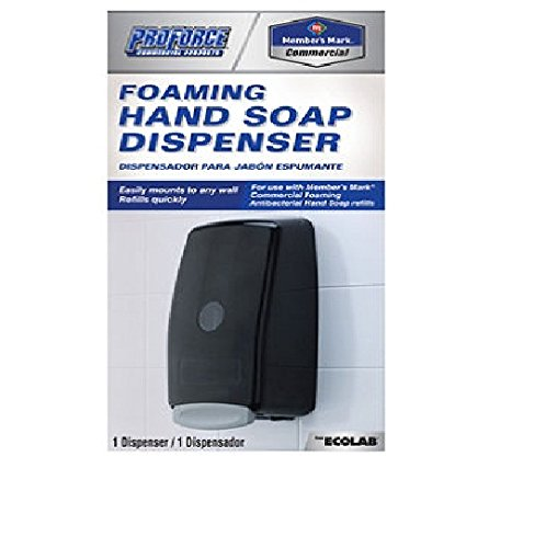 Amazon.com : ProForce/Members Mark Commercial Foaming Antibacterial Hand Soap (33.8 fl. oz., 4 ct.) : Beauty