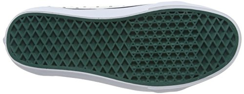 VansOld Skool - Zapatillas De Deporte Para Exterior Unisex adulto Blanco - Blanc (Polka Dots/White)
