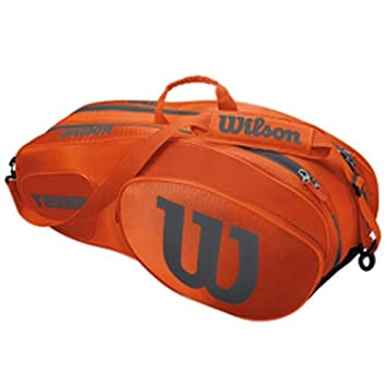 b3693d99f6f Buy WILSON TEAM III 12 PACK ORGY Online at Low Prices in India - Amazon.in