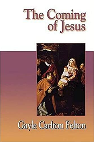 Book The Coming of Jesus (The Jesus Collection)