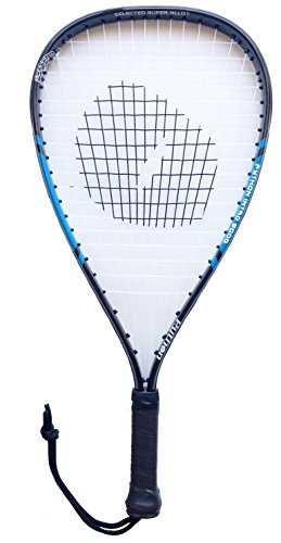 Python Intro 5000 Racquetball Racquet Series (Blue)