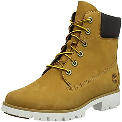 top brands new high classic fit Timberland Women's Classic Lite 6-Inch Ankle Boots, Brown ...