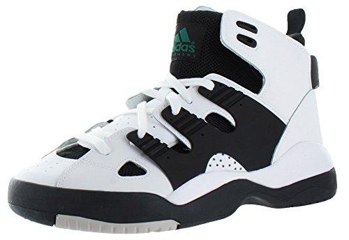Adidas EQT Herren Basketballschuhe Ftwht / cblack / subgrn