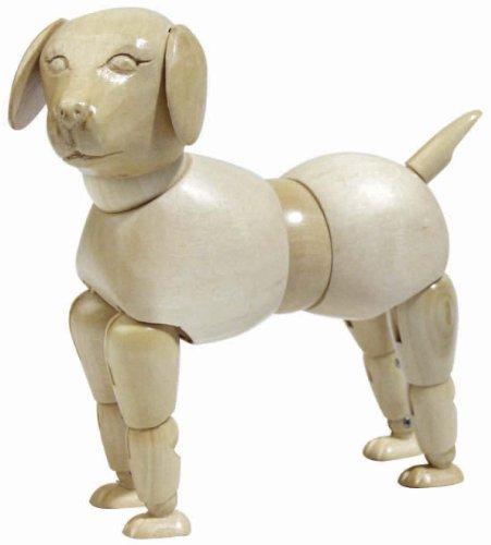 Art Advantage Dog Mannequin by Art Advantage