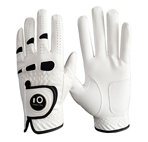 Buy m l golf glove lh