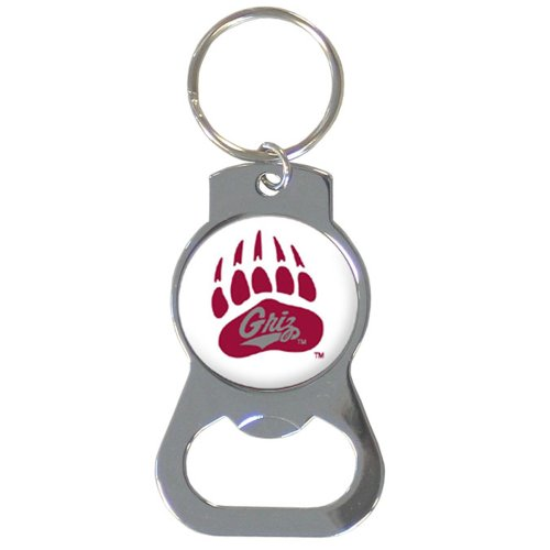 NCAA Montana Grizzlies Bottle Opener Key Chain