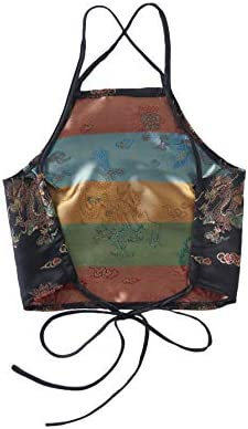 Chinese halter top _image0