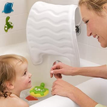 Amazon.com: Aquatopia Safety Faucet and Tap Protector, White ...