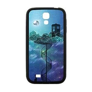 Malcolm Creative Sky Floor Hot Seller Stylish Hard Case For Samsung Galaxy S4