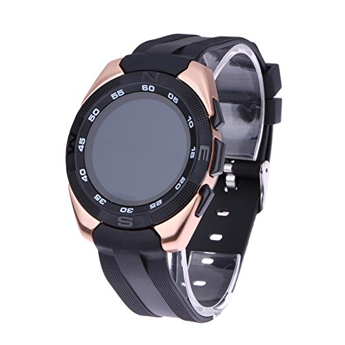 Smartwatch Demiawaking Reloj Inteligente No.1 G5 MTK2502C 1.2 ...