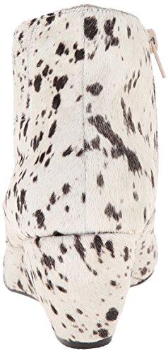 Matisse Womens Nugent Dalmata Bootie