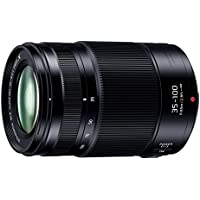 Panasonic interchangeable lens LUMIX G X VARIO 35-100mm / F2.8 II / POWER O.I.S. [Micro Four Thirds mount] (International Model)