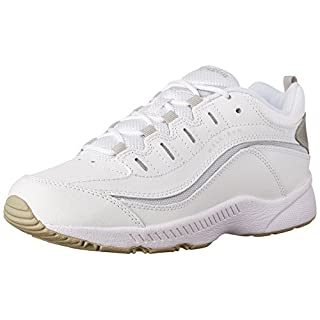 Easy Spirit Women's Romy Sneaker, White 131, 6