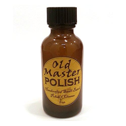 Stravari Old Master Polish Cleaner