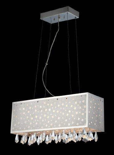 Lite Source EL-10093 Santuzza Ceiling Lamp