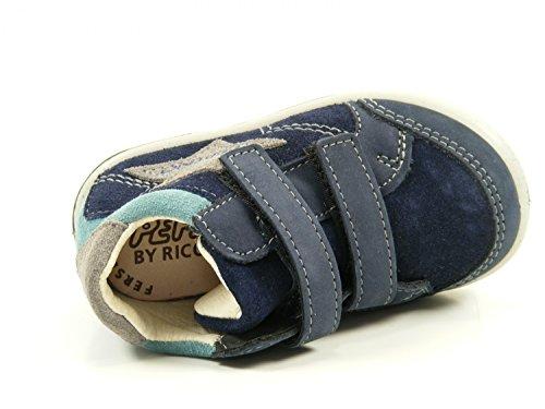 Ricosta Blau enfants Sympatex Kimo 34900 chaussures 25 UAYrUqp