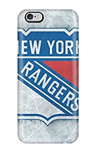 New Arrival Iphone 6 Plus Case New York Rangers Hockey Nhl (87) Case Cover