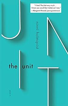 Unit Ninni Holmqvist ebook product image