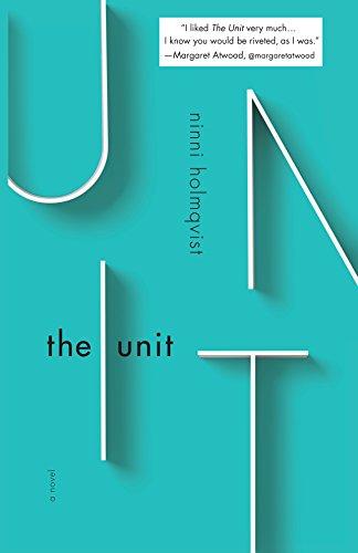 Amazon the unit ebook ninni holmqvist marlaine delargy the unit by holmqvist ninni fandeluxe Images