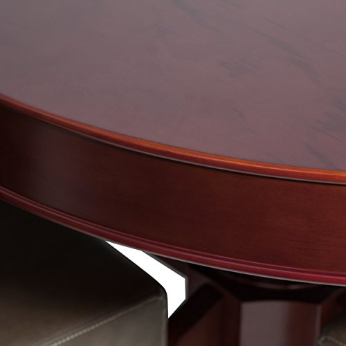 BBO Poker Oval Dining Top For Rockwell And Elite Poker