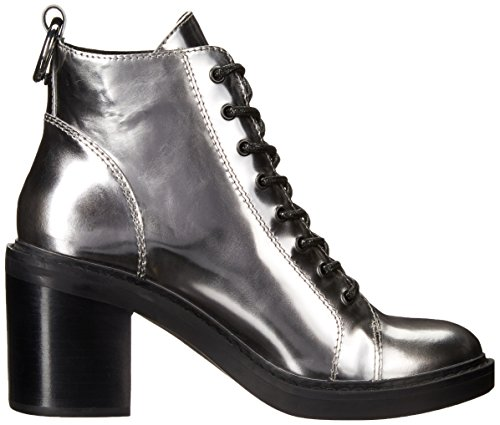 Vita Leather Women's Boot Fashion Lynx Gunmetal Dolce Specchio aPAdwqP8