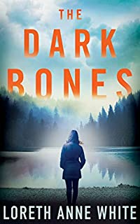 Book Cover: The Dark Bones