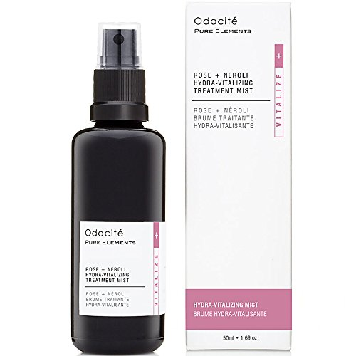 Rose and Neroli Toner, Odacite